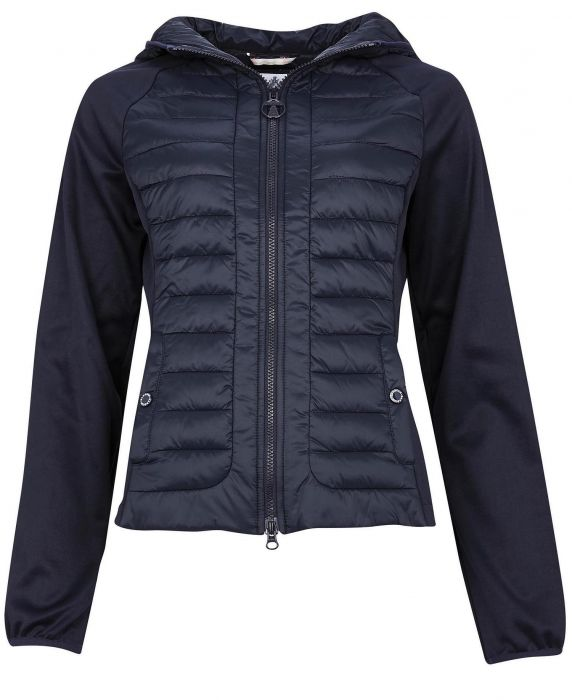 Barbour Nethercote Sweat