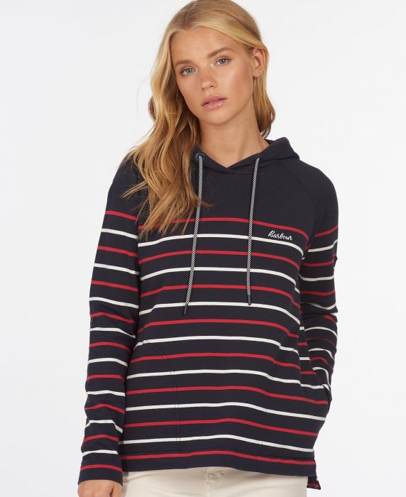 Barbour Holywell Hoodie