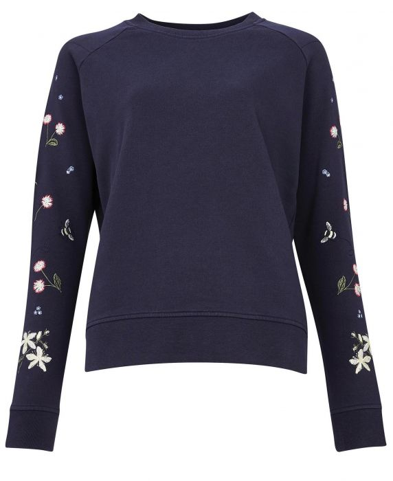 Barbour Bowland Sweatshirt