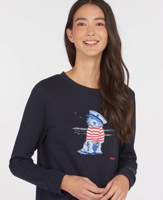 Barbour Southport Sweatshirt