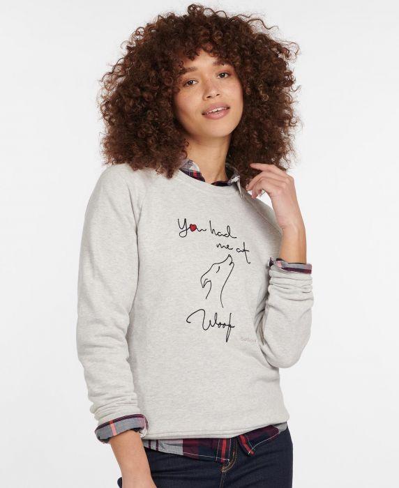Barbour Westbury Sweatshirt