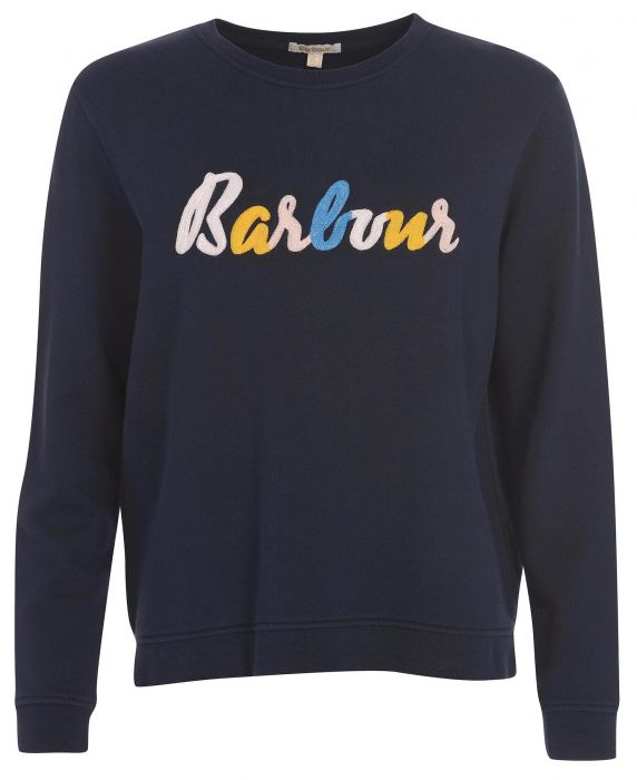 Barbour Blyth Sweatshirt