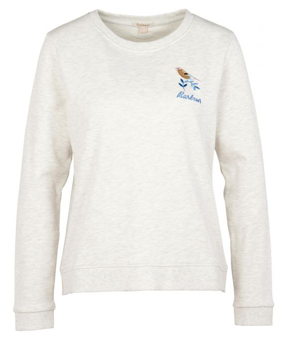 Barbour Clovelly Sweatshirt