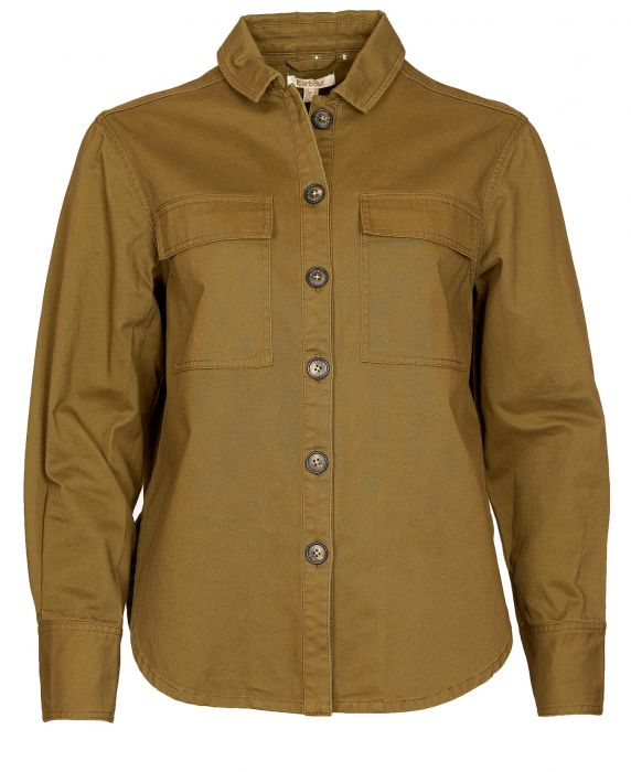 Barbour Hartley Overshirt