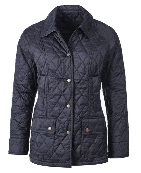 Barbour Summer Beadnell Quilted Jacket