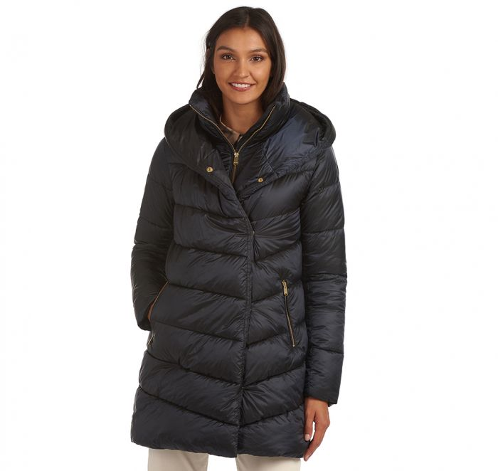 Barbour Orchy Quilted Jacket
