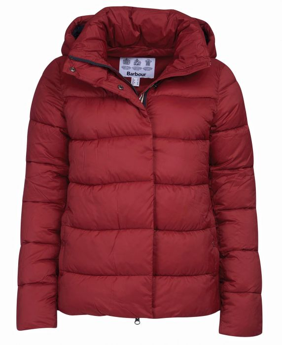 Barbour Limpet Quilted Jacket