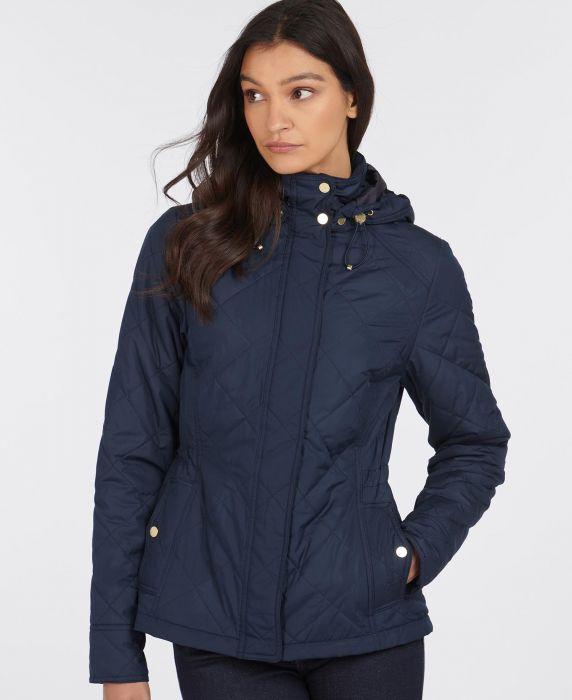 Barbour Kingsbrough Quilted Jacket