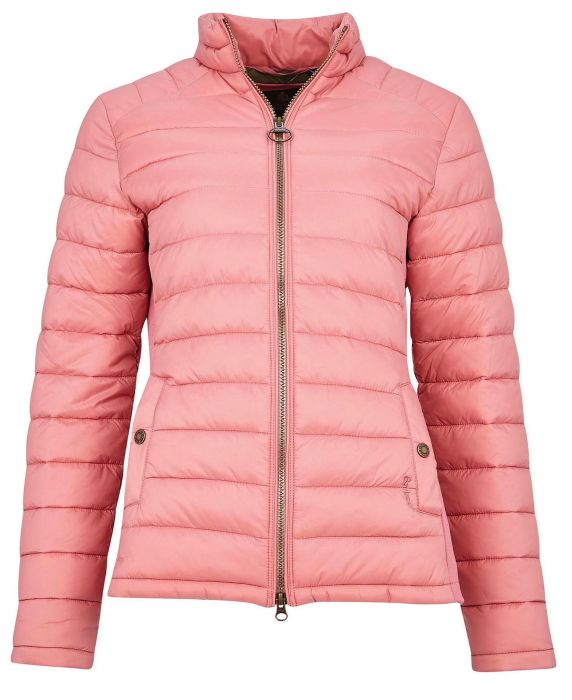 Barbour Ashridge Quilted Jacket