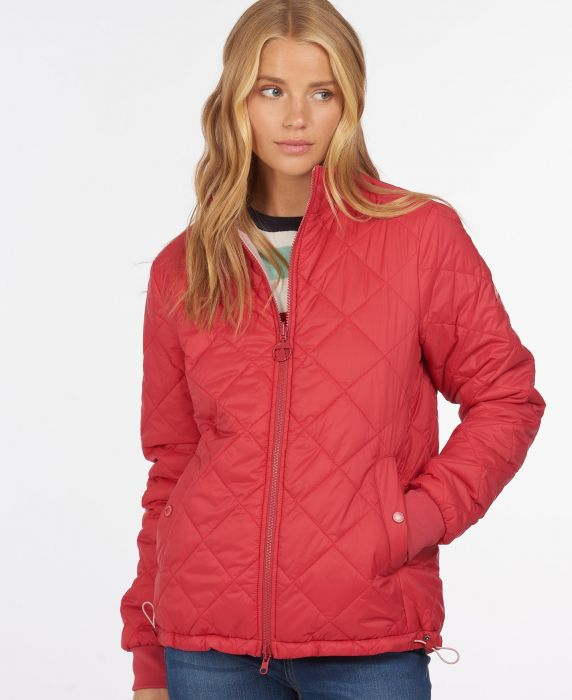 Barbour Southport Quilted Jacket