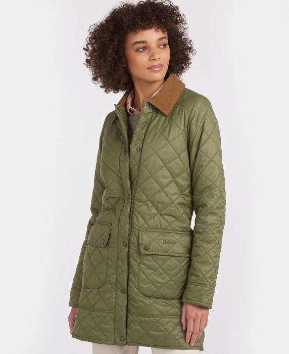 Barbour Avebury Quilted Jacket