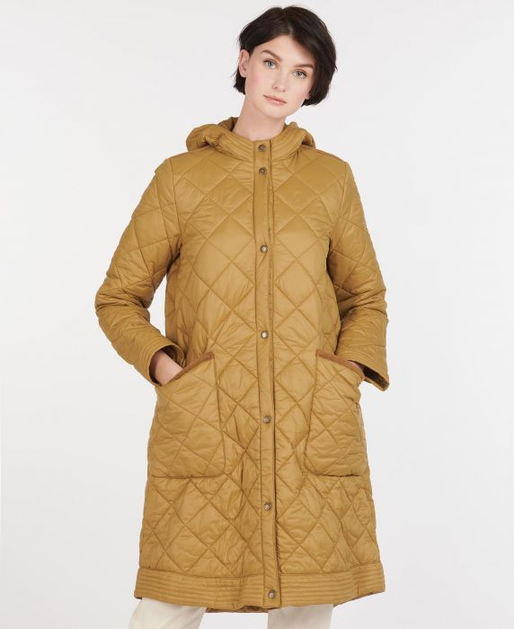 Barbour Eugenie Quilted Jacket