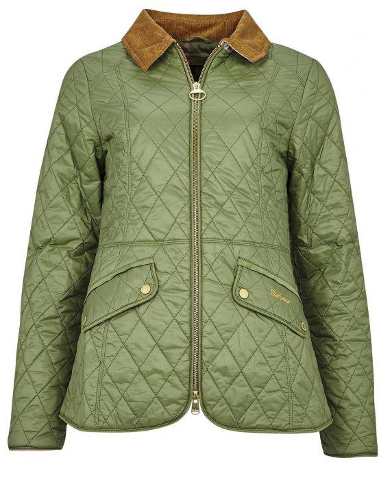 Barbour Haydock Quilted Jacket