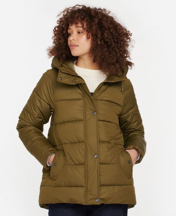 Barbour Tidepool Quilted Jacket