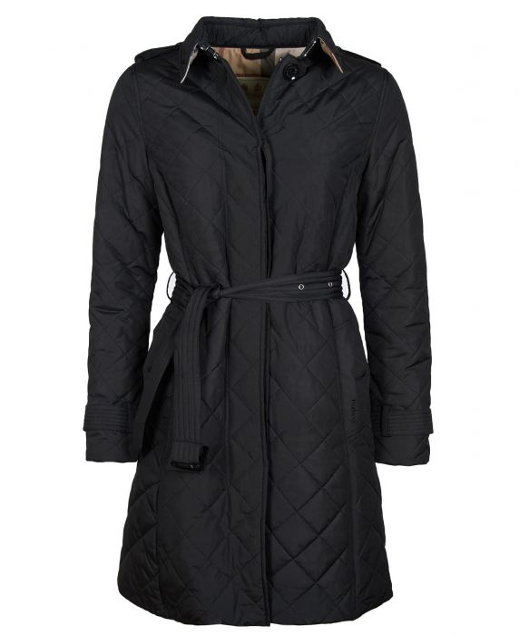 Barbour Caledonian Quilted  Jacket