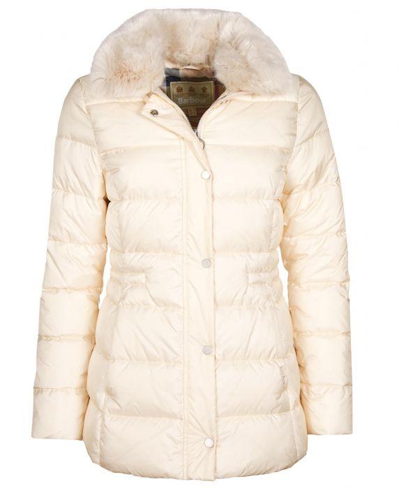 Barbour Fortmartine Quilted Jacket