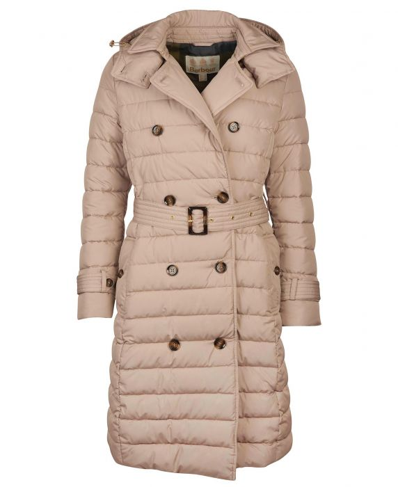 Barbour Cowal Quilted Jacket