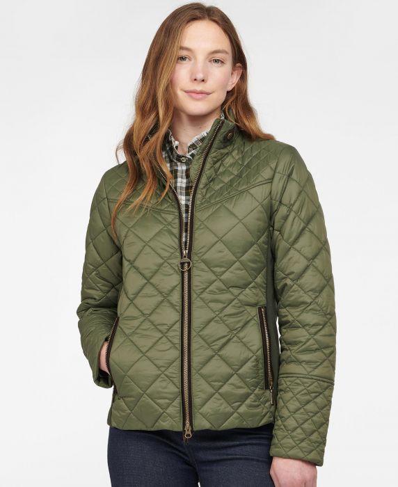 Barbour Grassmere Quilted Jacket