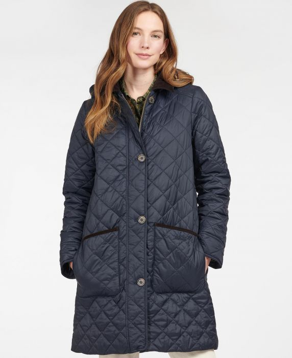 Barbour Lovell Quilted Jacket