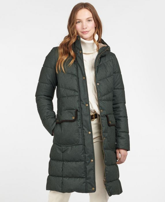 Barbour Cranleigh Quilted Jacket
