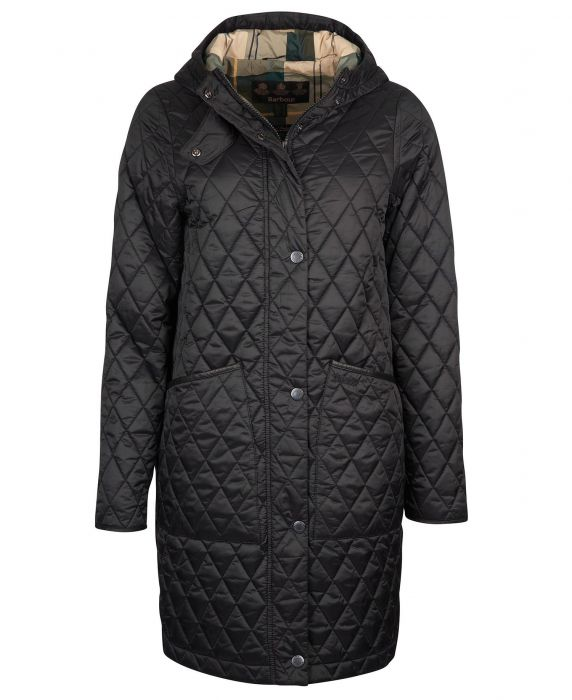 Barbour Dornoch Quilted Jacket
