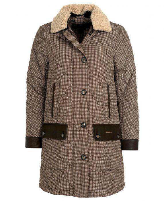 Barbour Killhope Quilted Jacket