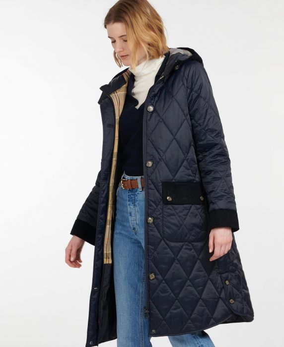 Barbour Mickley Quilted Jacket