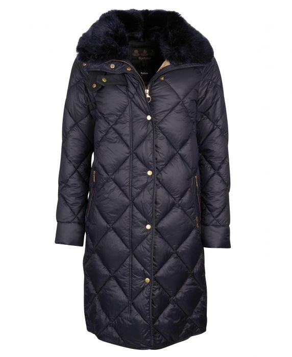 Barbour Ballater Quilted Jacket