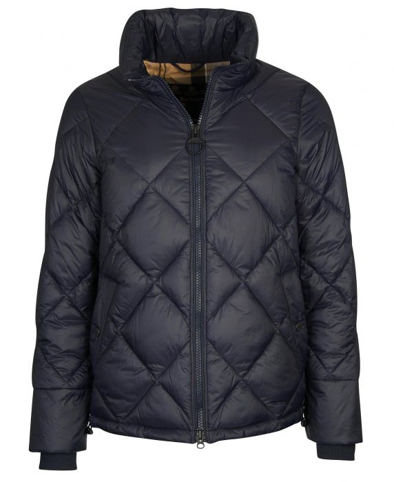 Barbour Alness Quilted Jacket