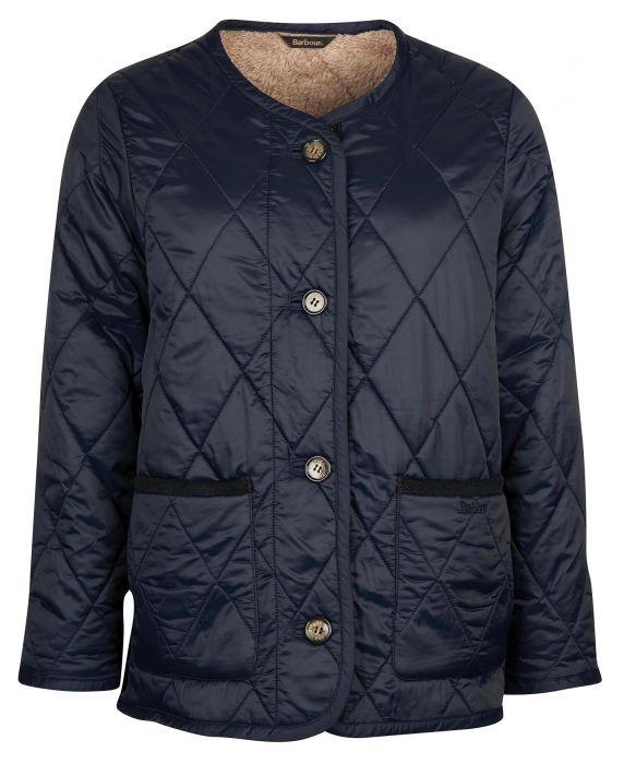 Barbour Roslin Quilted Jacket