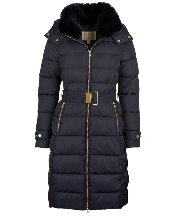 Barbour Rosefield Quilted Jacket