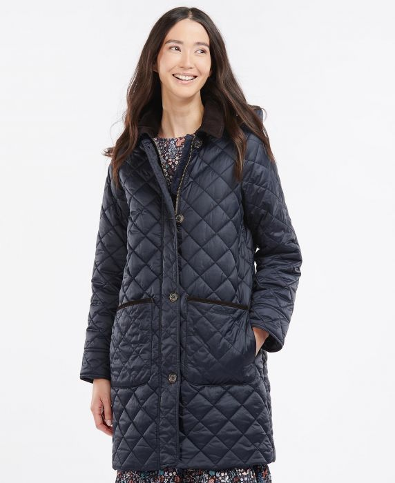 Barbour Dianella Quilted Jacket