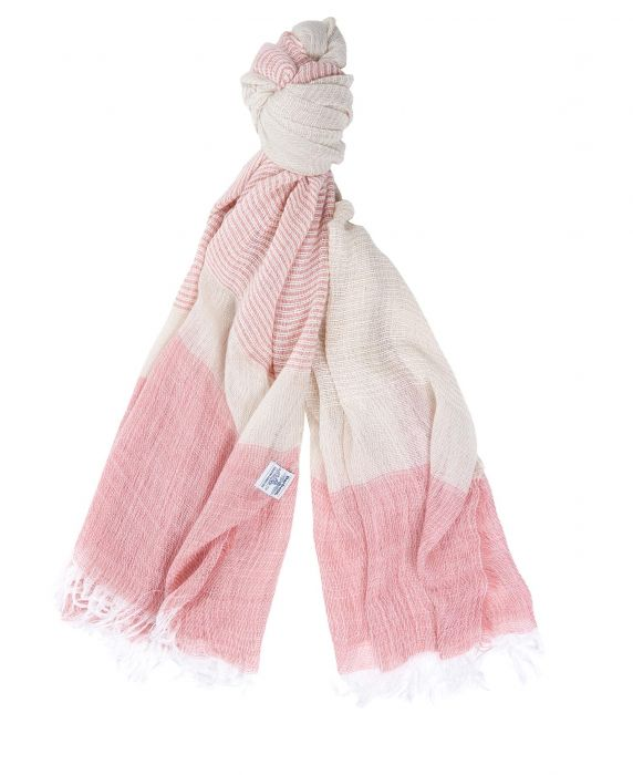 Barbour Whitmore Wrap