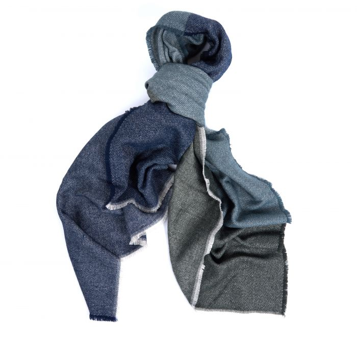 Barbour Modern Country Scarf