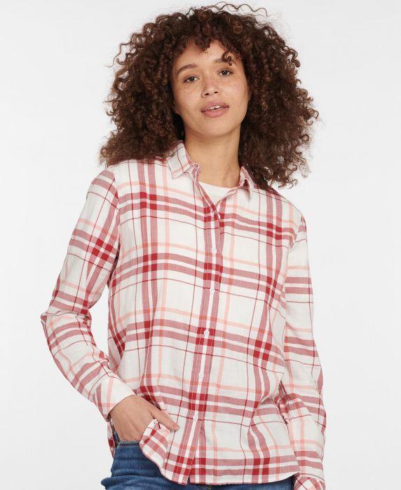 Barbour Shoreline Shirt