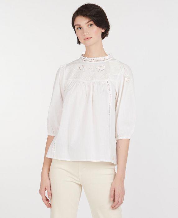 Barbour Charlotte Shirt