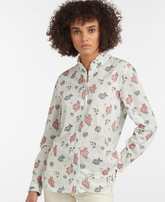 Barbour Bowland Shirt