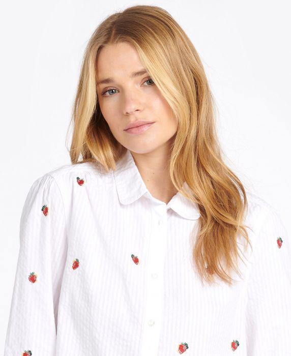 Barbour Sandridge Shirt