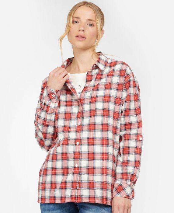 Barbour Hauxley Shirt