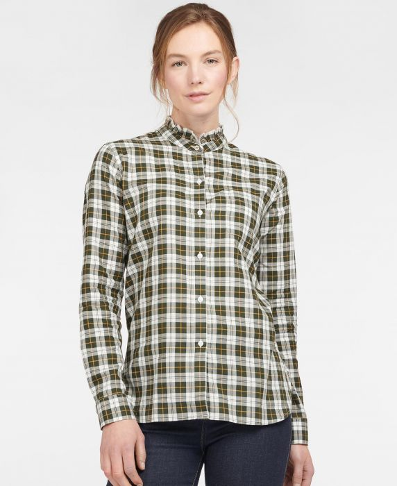 Barbour Stanton Shirt