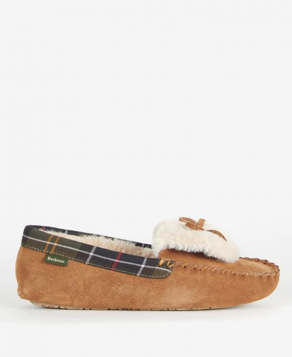 Barbour Darcie Slippers