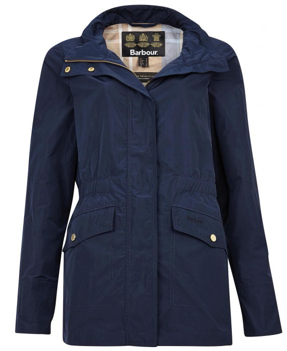 Barbour Highlands Showerproof Jacket