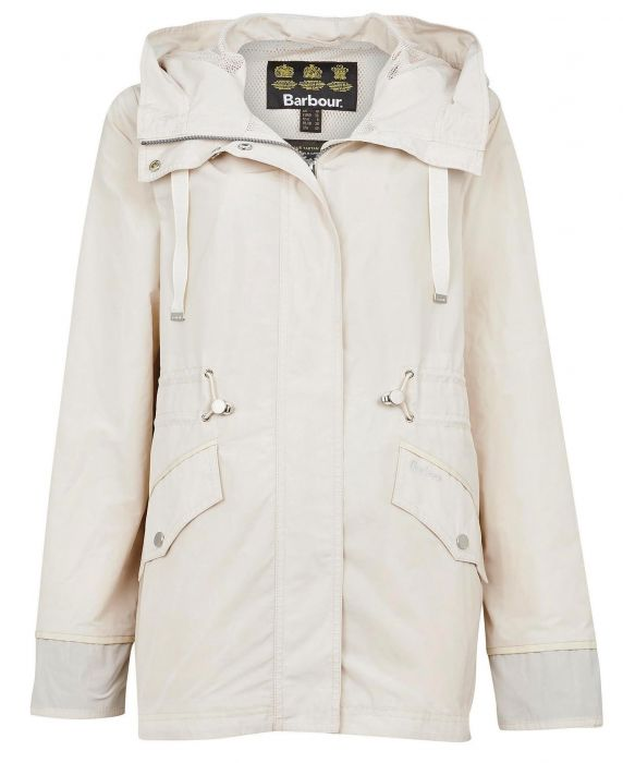 Barbour Lothian Showerproof Jacket