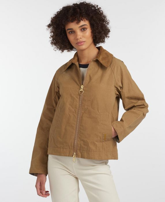 Barbour Campbell Showerproof Jacket