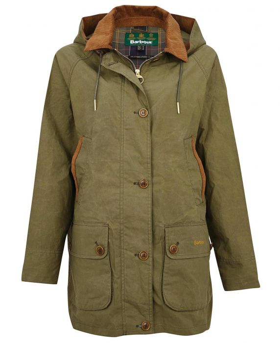 Barbour Delevingne Showerproof Jacket