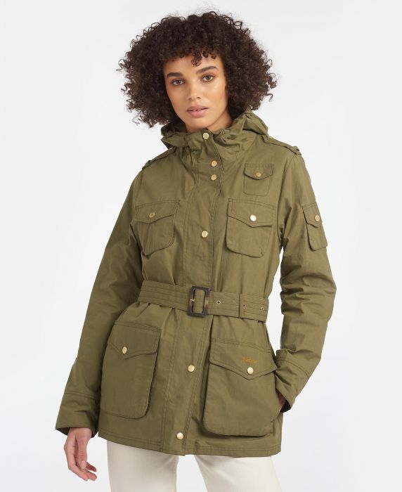 Barbour Collins Showerproof Jacket