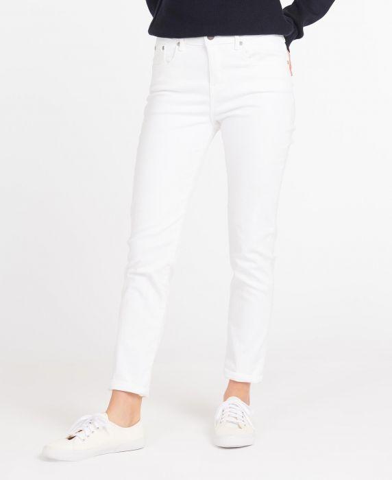 Barbour Essential Slim Trousers