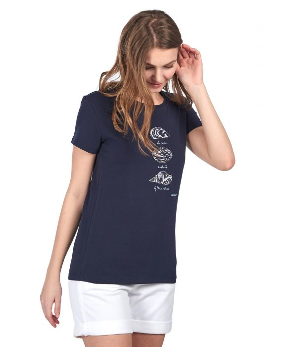 Barbour Seaford T-Shirt
