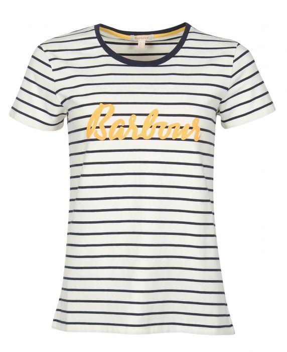 Barbour Short Sleeve Keilder T-Shirt