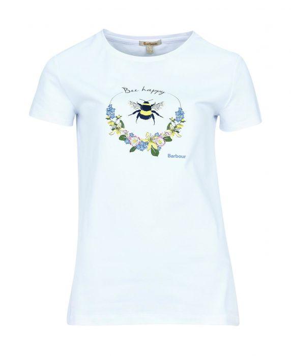 Barbour Bowland T-Shirt